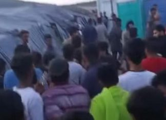 Migranti U Bihacu