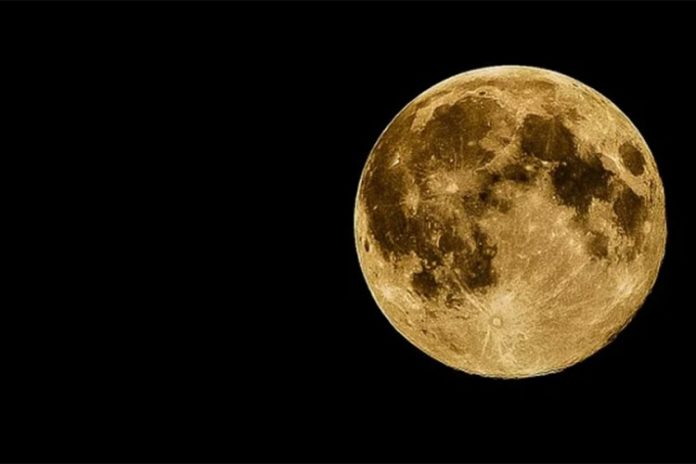 Mjesec Fotka
