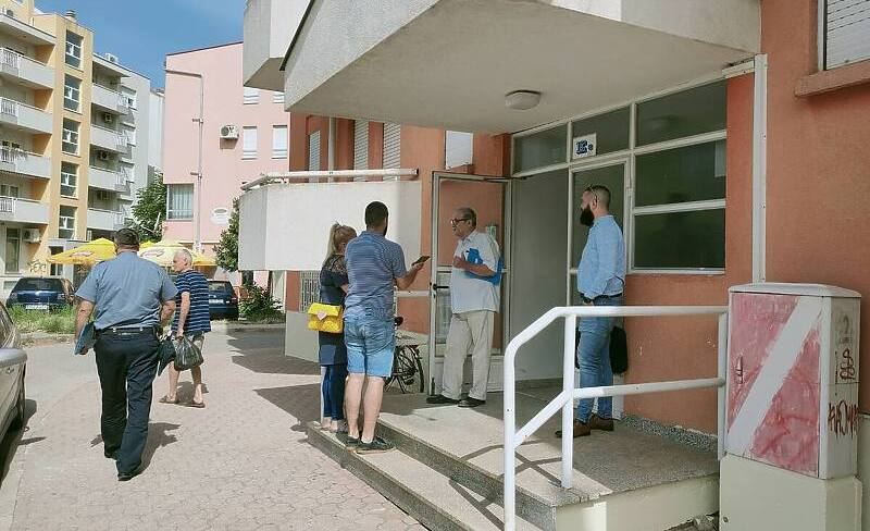 Za stan u Mostaru koji je plaćen 110 hiljada KM pojavio se čovjek s predratnim stanarskim pravom