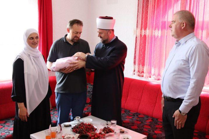 Muftija Dizdarevic 2