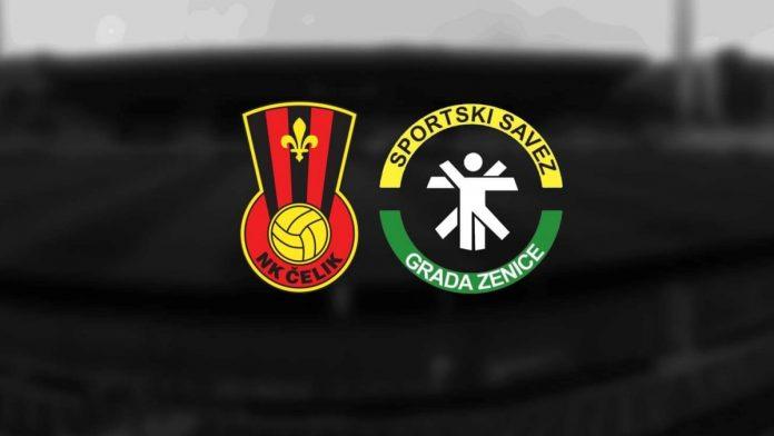 NK Čelik se zahvalio Sportskom savezu Grada Zenica na podršci