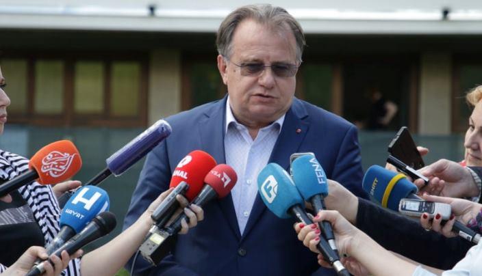 Nikšić: Nema razlike između vladajućih i opozicije u RS-u