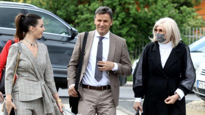 Danas nastavak suđenja Novaliću i ostalim