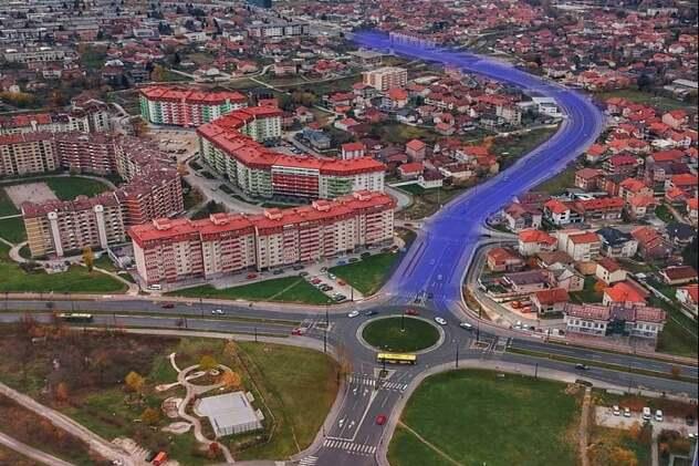 Sarajevo Ulica Schumacher