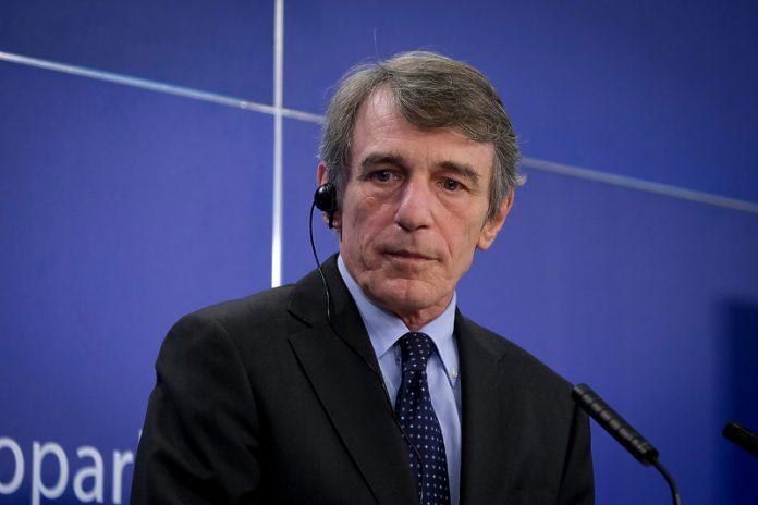 Šef Parlamenta EU