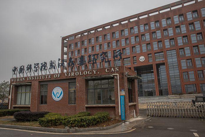 Sinopharm Kompanija Wuhan