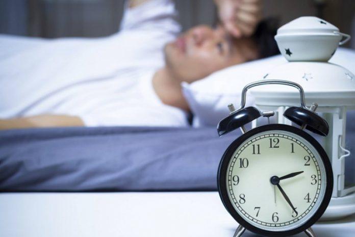 Spavanje Poteškoće