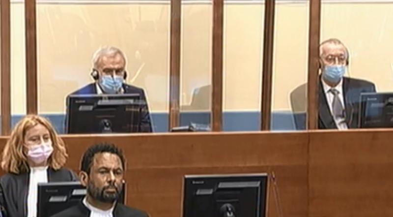 Stanišić i Simatović osuđeni na po 12 godina zatvora
