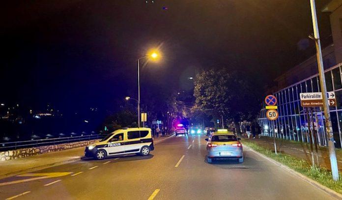 Nova tuča u centru Zenice, uhapšene tri osobe