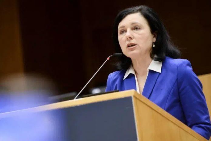 Tužba Za Medije EU