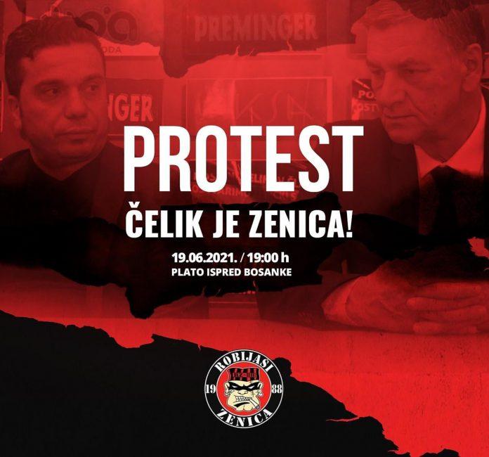 UG Robijaši: Pozivamo građane da se ne spuštaju na nivo Fuada Kasumovića