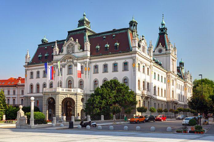 Univerzitet U Sloveniji