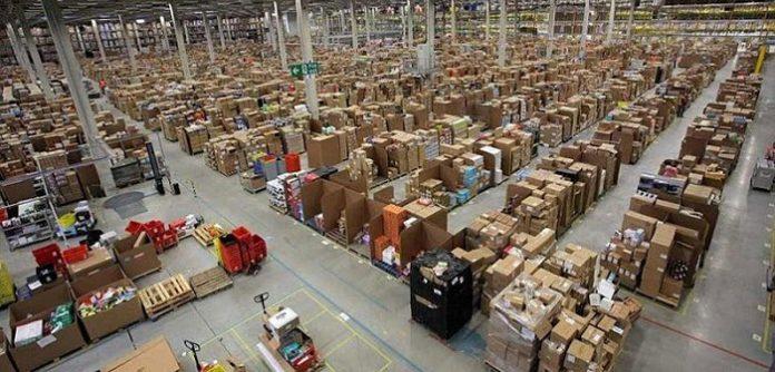 Amazon Skladiste 2