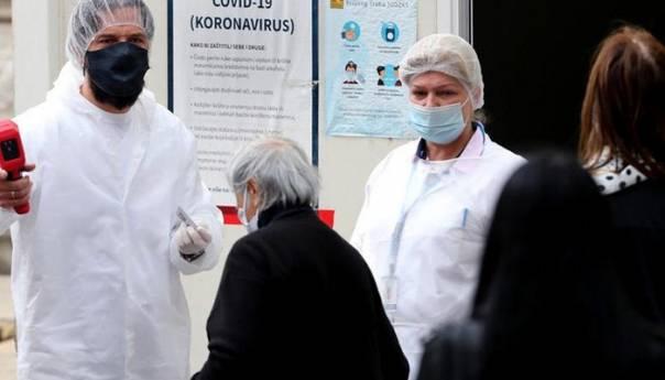 Bih Najbolja U Regiji Po Zaustavljanju Sirenja Virusa Sarajevo 60bc774455f4b