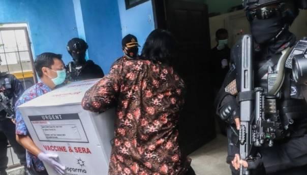 Clanice G7 Doniraju Milijardu Vakcina Sirom Svijeta Indonezija Koronavirus Vakcine Xinhua 60c3377d5be78