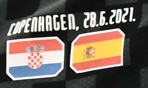 Dres Hrvatska Danska U