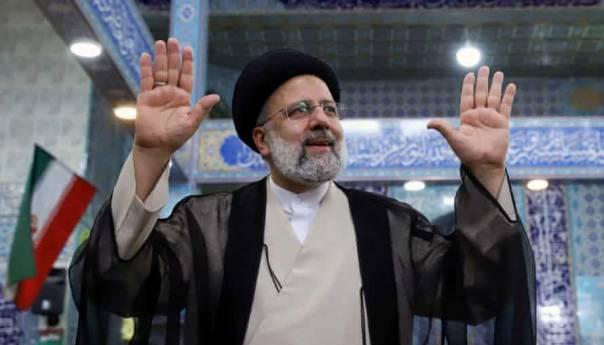 Ibrahim Raisi Je Novi Predsjednik Irana Nalazi Se Na Americkoj Crnoj Listi Ibrahim Raisi 60cd9b81105a1