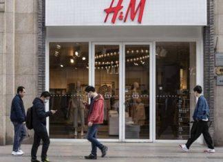 Kina Optuzila Zapadne Brendove Za Prodaju Odjece Koja Je Stetna Po Zdravlje Djece Hm China Uyghurs Nike Zara Boycott 60b88c660904b