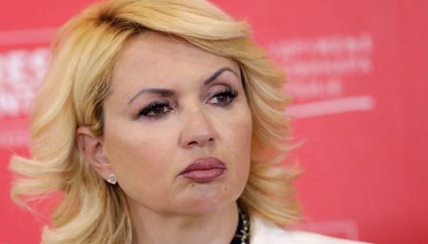 Kosovo Zabranilo Ulaz Dariji Kisic Tepavcevic Kisic 60c30fac47de9