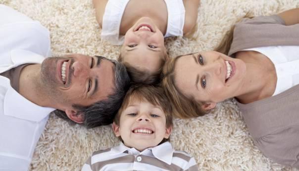 Ljudi Koji Imaju Dvoje Djece Zive Duze Porodicaa 60c09b17644d0