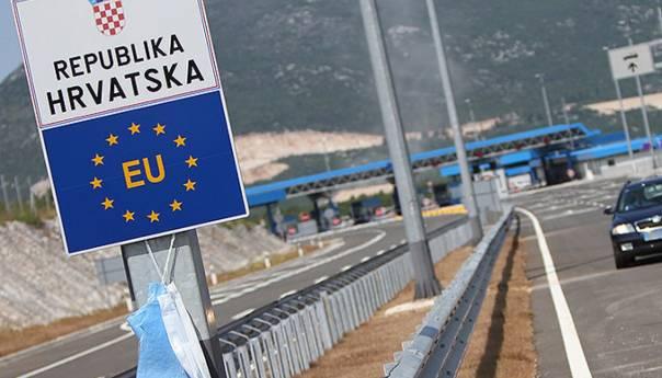 Nova Pravila Za Ulazak U Hrvatsku Granica Hrvatska Eu 60ccc72182ca8