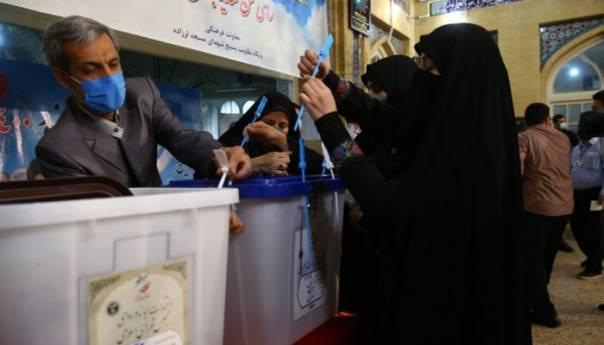 Otvorena Biralista Na Predsjednickim Izborima U Iranu Iran 60cc4229c6822