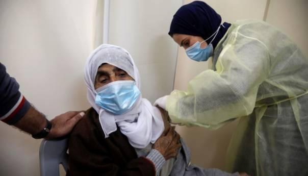 U okviru anticovid imunizacije u svijetu dato 3,73 milijarde doza vakcina
