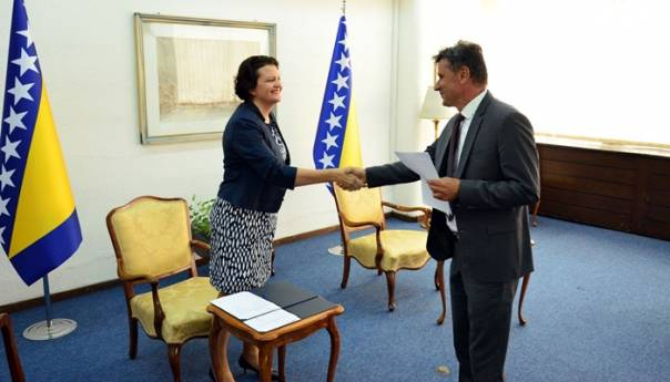 Potpisan Memorandum O Razumijevanju Vlade Fbih I Undp Novaliccc 60bf4459714ad
