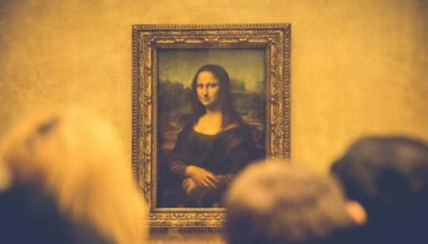 Replika Mona Lise Prodana Za 2 9 Miliona Eura U Parizu Monaliza 60cd90340409c