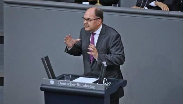 Schmidt Za Mene I Bidena Dejtonski Mir Je Sveta Obaveza Za Stabilnost U Evropi Schmidt 60d45d758a19c