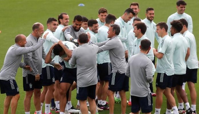 Večeras završava grupna faza Evropskog prvenstva u fudbalu