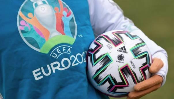 Uefa Smanjila Nagradni Fond Evropskog Prvenstva Lopta Euro 60bbe03a6e14e