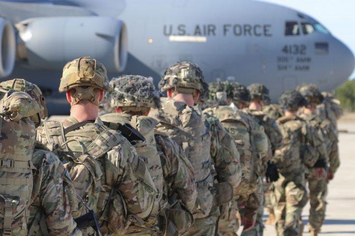 USA vojska