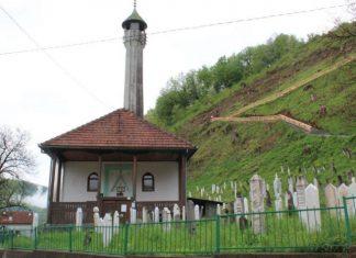 Atik Džamija
