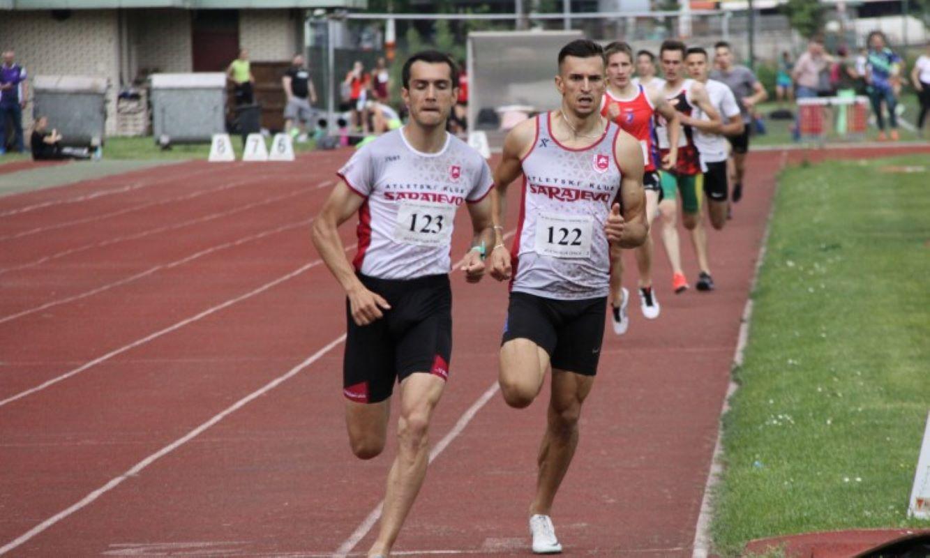 Sinančević i Mujezinović potvrdili učešće na 12. međunarodnom mitingu u Zenici