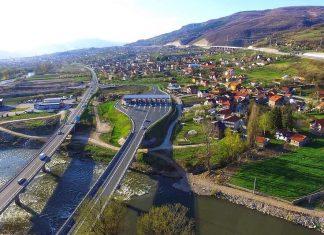 Autoceste FBiH Zenička Obilaznica