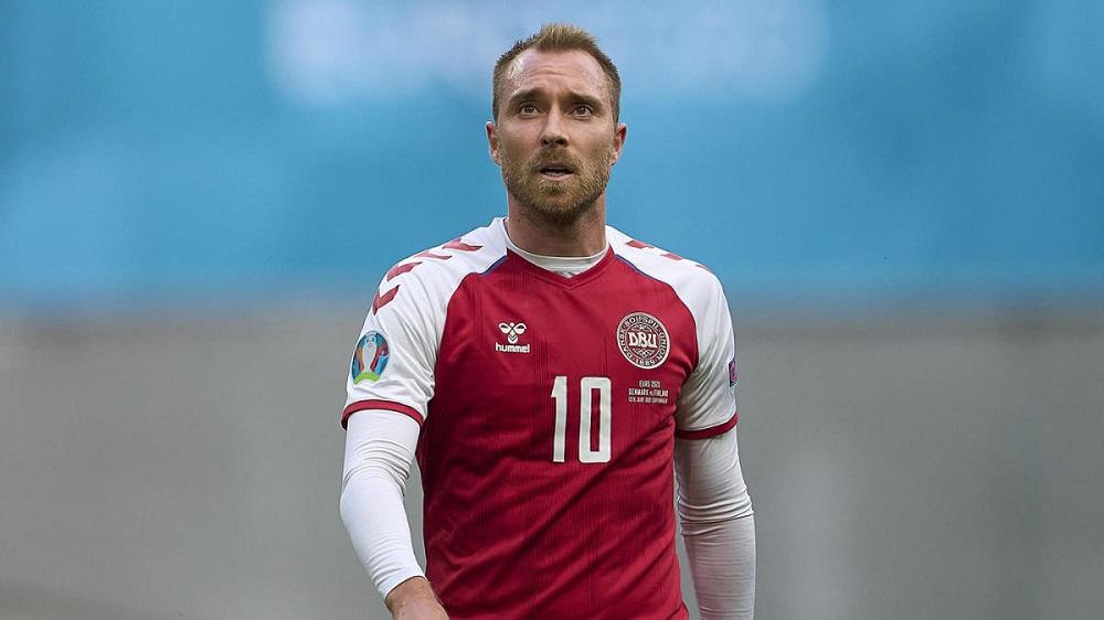 UEFA pozvala Eriksena i bolničare koji su ga spasili  na finale Europskog prvenstva
