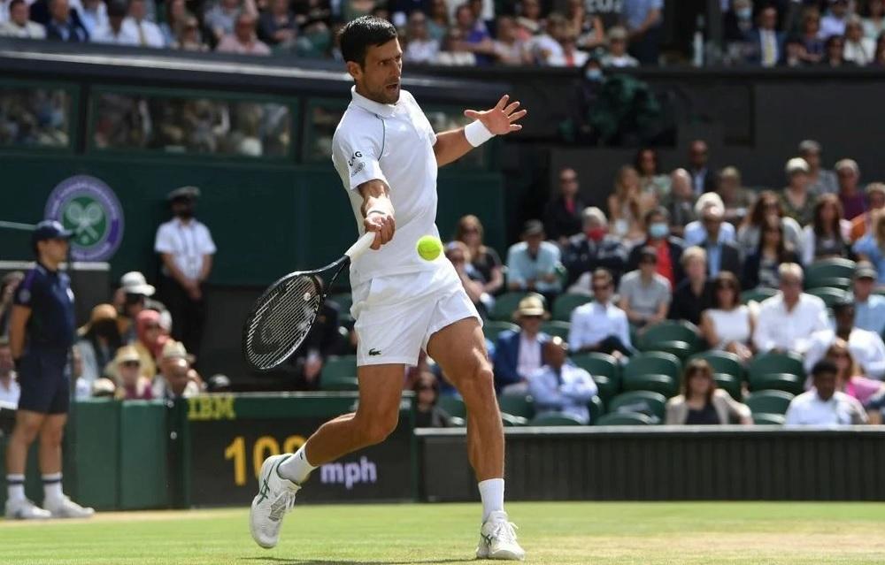 Novak Đoković osvojio Wimbledon i došao na korak do historije