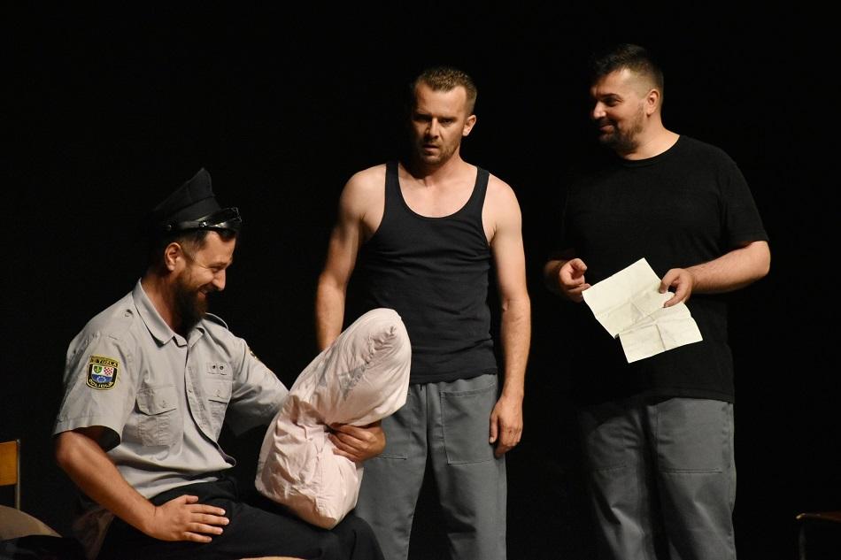 Završen peti Međunarodni teatarski festival Ljetne večeri Studio Teatra