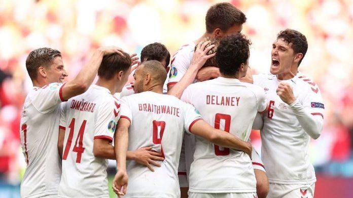 Danska u polufinalu Evropskog prvenstva