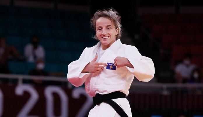 Kosovo prva država iz Evrope koja je osvojila zlato na Olimpijskim igrama u Tokiju
