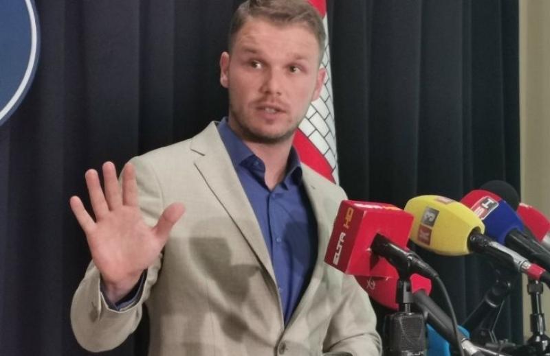 Draško Stanivuković se ne boji opoziva