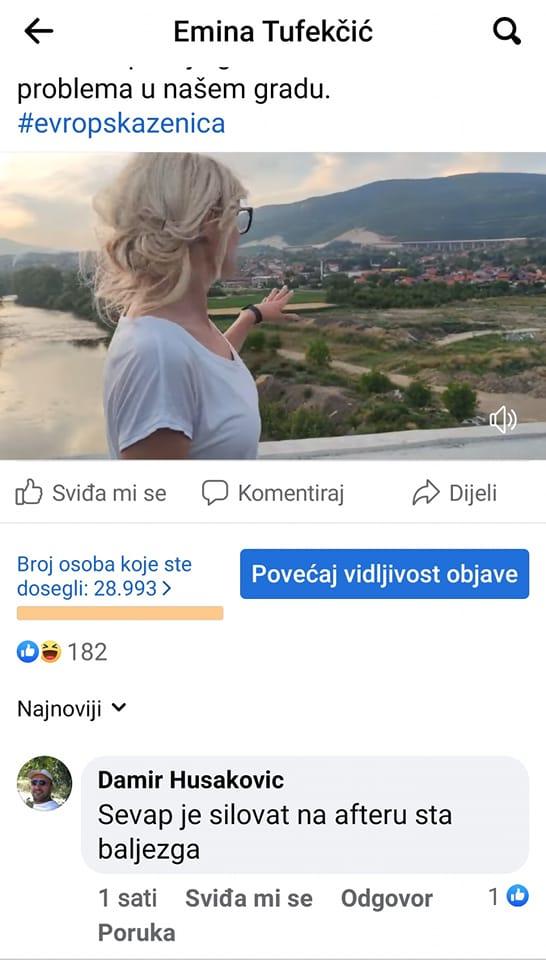 Emina Tufekcic