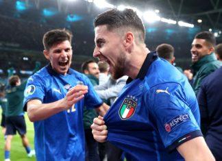 Italija EURO 2020