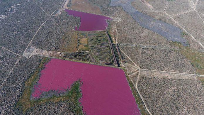 Jezera U Argentini