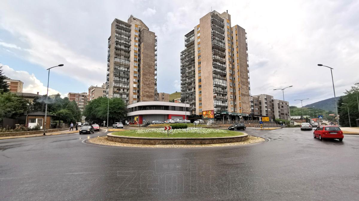 U četvrtak počinje rekonstrukcija kružnog toka Mokušnice u Zenici