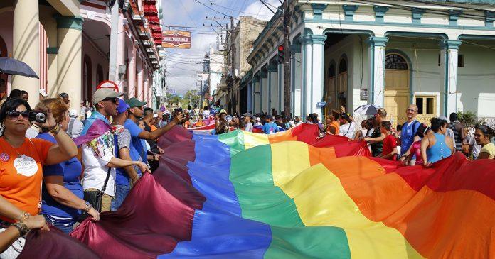Kuba LGBT