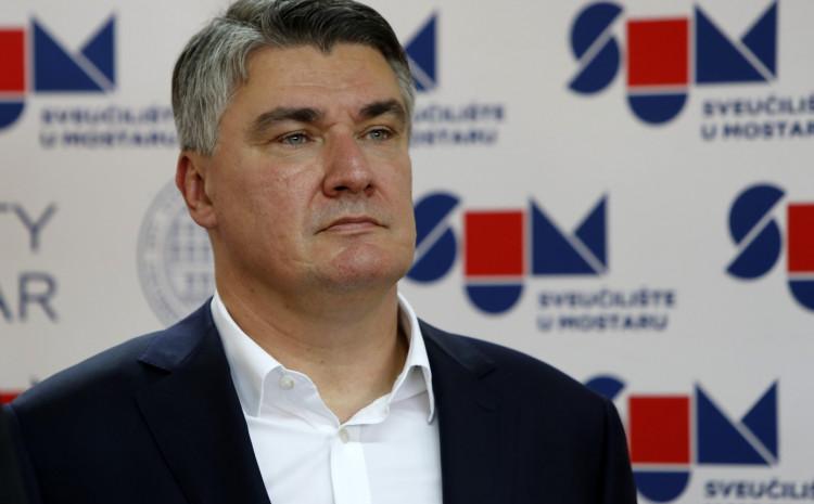 Zoran Milanović pozdravio izjave Radončića i Konakovića