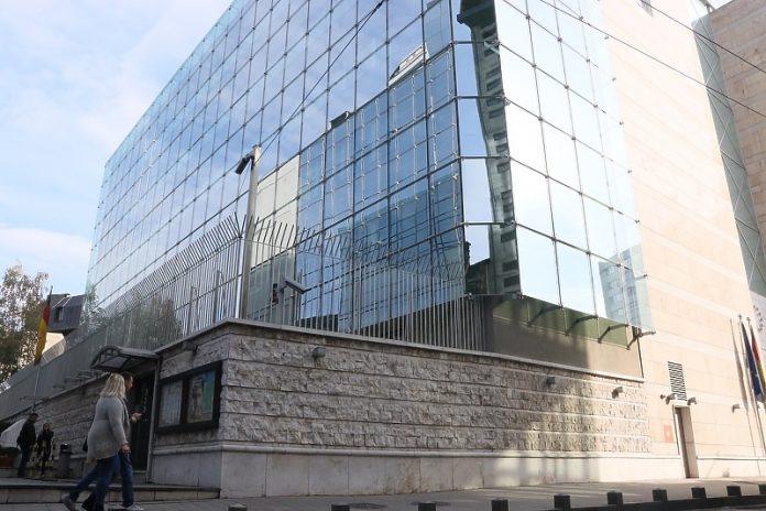 Njemačka Ambasada