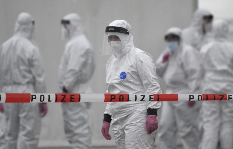 """Hrvatska na četvrtom mjestu po """"izvozu"""" koronavirusa u Njemačku"""